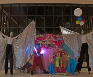 Arlequines & Malabaristas - BPC Shows Y Eventos Cancún