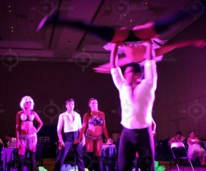 BPC Shows Y Eventos Cancún - Shows Bailarines
