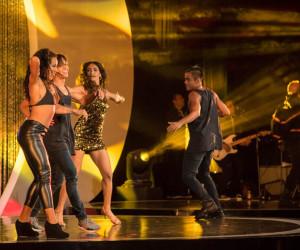 BPC Shows Y Eventos Cancún - Shows Bailarines