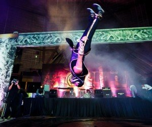 BPC Shows Y Eventos Cancún - Breakdance