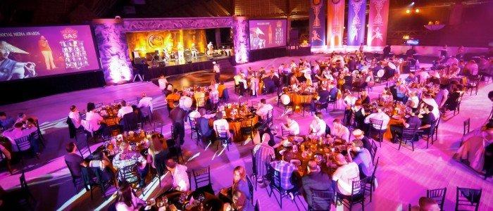 BPC Shows Y Eventos Cancún - Escenografías