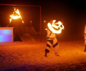 BPC Shows Y Eventos Cancún - Shows de Fuego