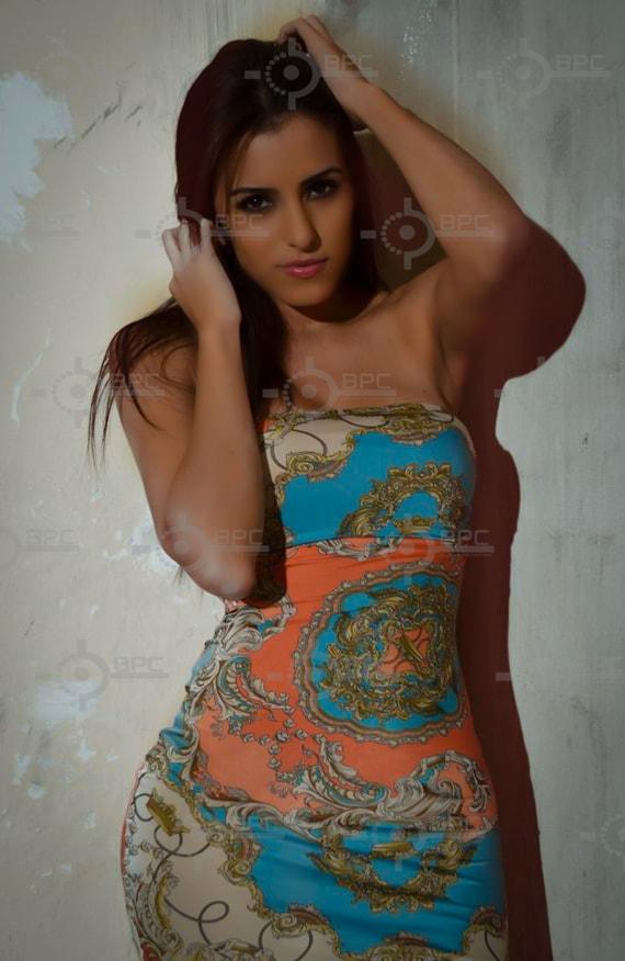 Ivonne – Modelos y Edecanes en Cancún
