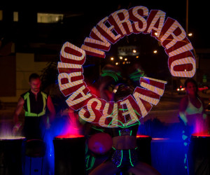 BPC Shows Y Eventos Cancún - Luces LEDs