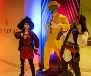 Personajes Temáticos - BPC Shows Y Eventos Cancún