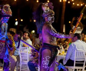 BPC Shows Y Eventos Cancún - Shows Prehispánicos