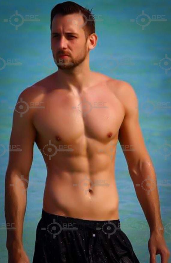 Sebastián – Modelos en Cancún Playa del Carmen