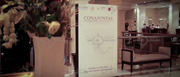 BPC Shows Y Eventos Cancún - Señalización