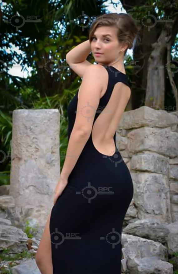 Tonje – Modelos en Cancún y Playa del Carmen