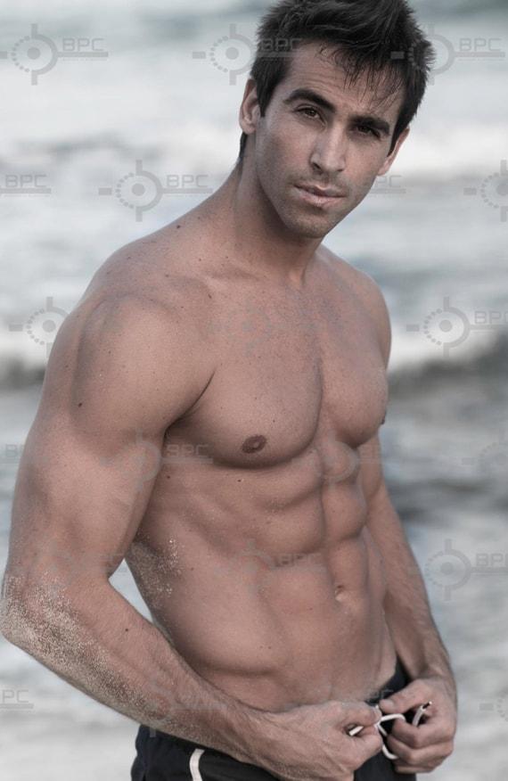 Lucas – Modelos en Cancun y Riviera Maya