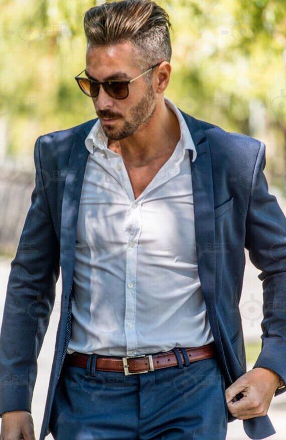 Damian – Modelos en Cancun y Riviera Maya