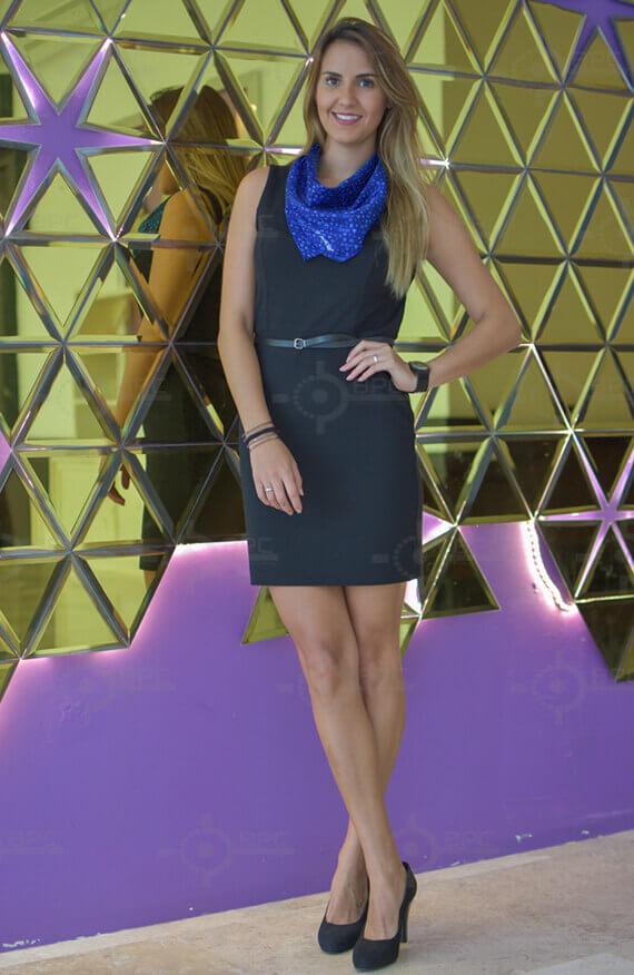 Daniela – Modelos y Edecanes en Cancún