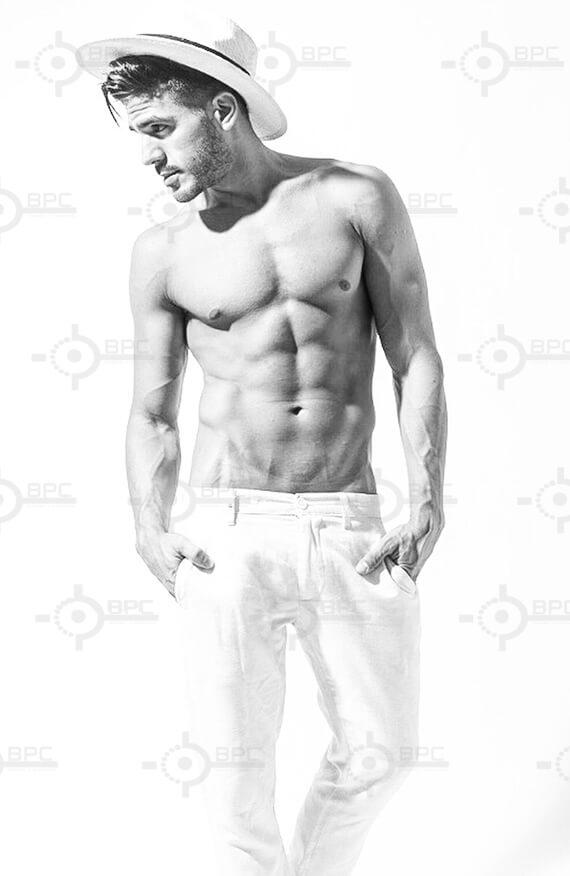 Federico – Modelos en Cancun y Riviera Maya