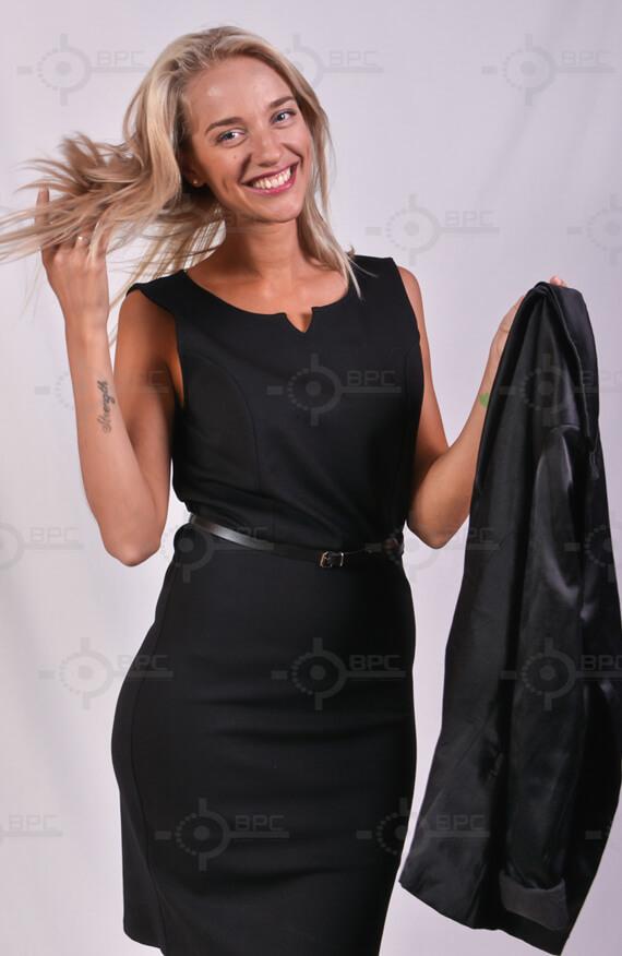 Mariana – Modelos en Cancún