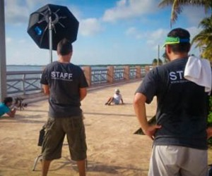 Foto y Video en Cancún para Campañas