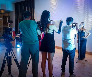 Foto y Video para Videoclips en Cancun